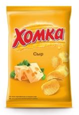 Чипсы «Хомка» сыр